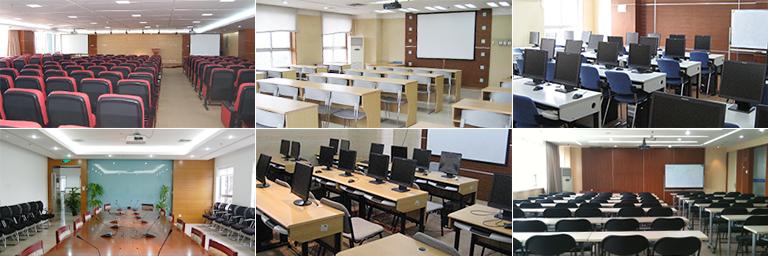 classroomBeijing