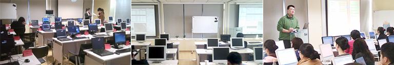 classroomDalian