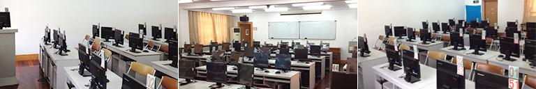 classroomShanghai